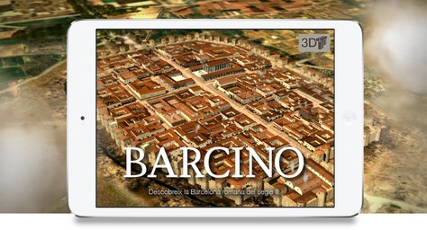 Notícies Barcino3D