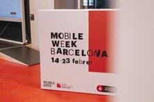 Taula de debat al Mobile Week Barcelona