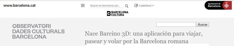 BarcelonaCultura