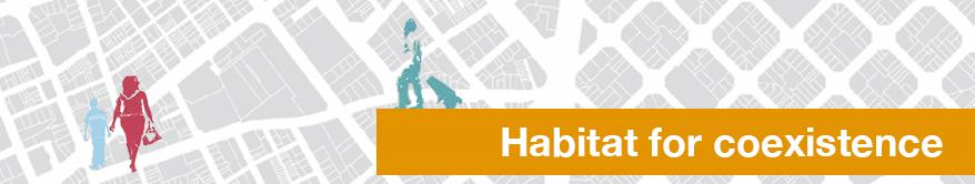 Habitat for coexistence