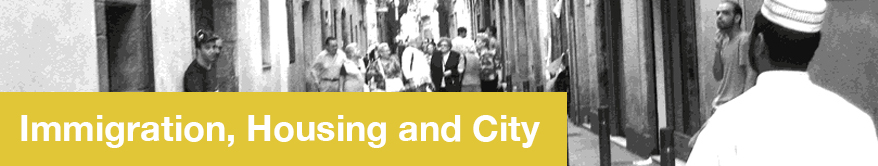 Immigration, Housing and City